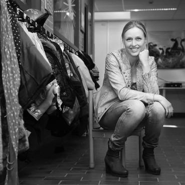 Opinie: 'Leraar is meester in zijn vak', vindt gastschrijver Annemarie Trouw
