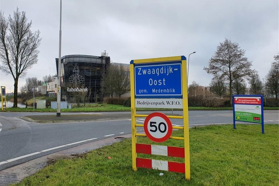 Op het WFO-terrein in Zwaagdijk-Oost wordt zaterdag een open dag gehouden.