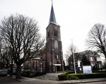 George Paimpillil is benoemd tot deken van Haarlem