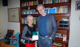 Alkmaarder Wim Andriessen, oprichter van wereldwijd bekend schaakblad New in Chess, krijgt postuum eindelijk de waardering die hij verdient: 'Wim was zeer principieel en daarmee schopte hij bepaalde personen tegen de schenen'