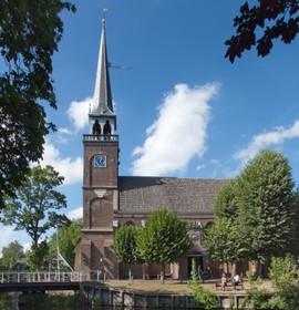 Kerk wordt weer eigendom van Broek in Waterland