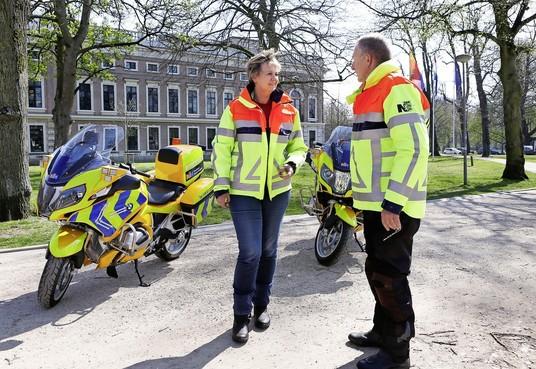 Elisabeth Post neemt afscheid van de Noord-Hollandse politiek: 'Ben niet meer geschikt om marketingplan te maken voor Unox-soepballetjes'