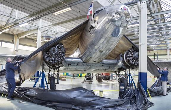 Nederlands Transport Museum wil snel duidelijkheid over toekomst in Park21, tijd begint te dringen op huidige locatie in Nieuw-Vennep