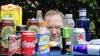Onderzoek naar 400.000 stuks afval van Zwerfinator: 'Resultaten zijn voor mij geen verrassing'