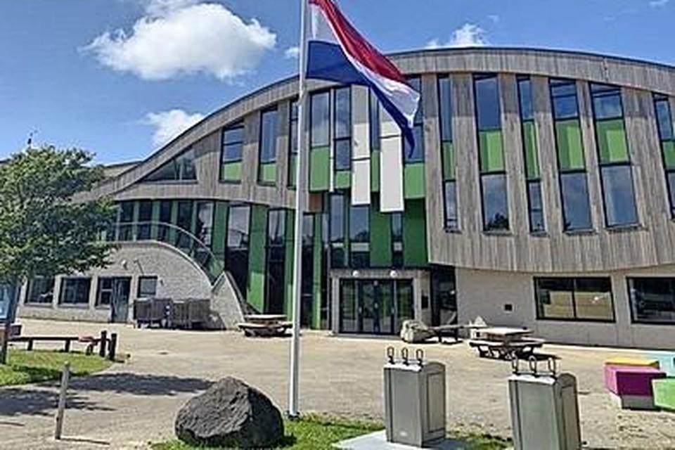 Meerdere Texelse scholieren van OSG De Hogeberg zouden buiten schooltijd zijn bedreigd.