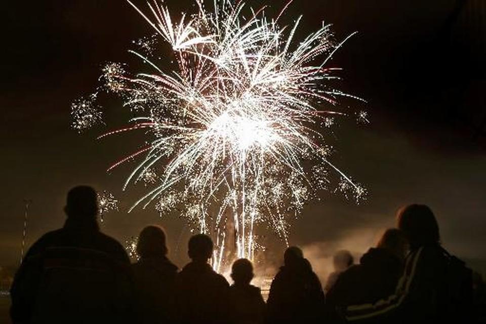 Een centrale vuurwerkshow in Heiloo? De gemeente gaat het de inwoners vragen.