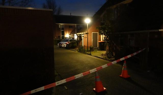 Man lost schot tijdens ruzie in Zwaag [video]