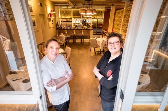 Krijgt Alkmaar na 40 jaar weer een Michelinster? Restaurant Rue de la Plume lijkt serieus in de race voor hoogste culinaire eer