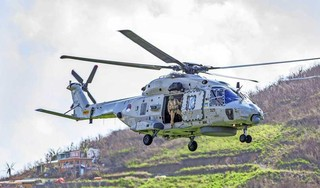 Technisch falen of menselijke fout: hoe kon NH90 neerstorten?