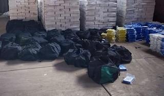 Cocaïnebende opgerold, 33-jarige Hoofddorper opgepakt