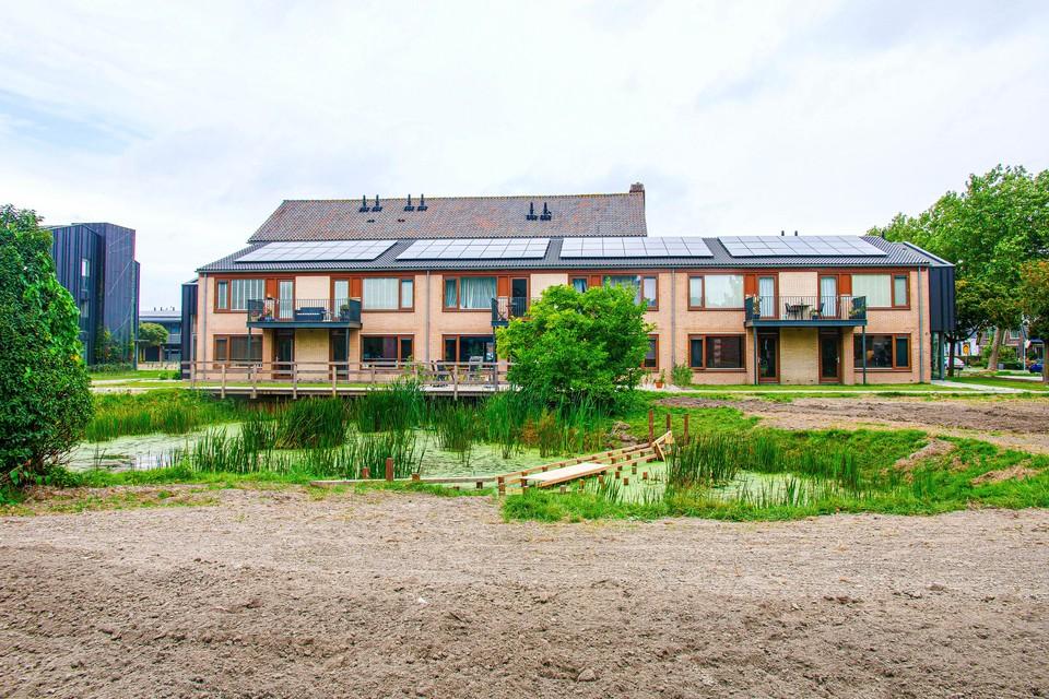 Het voormalige verzorgingshuis Winkelmandenpark is ingrijpend verbouwd.
