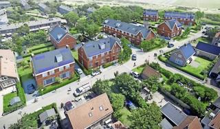 Nieuwe huizen, Petten zit er om te springen. Maar wat moet er komen? Seniorenhuisjes, starterswoningen, villa's? De dorpsbewoners mogen het zeggen