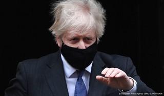 Britse premier ingenomen met telefoontje van Biden