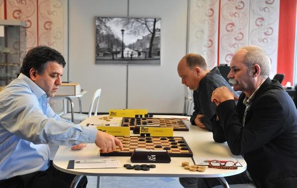 Damreünie op topsportniveau bij Heerhugowaard Open