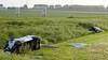 Weer een ongeval op de N99, A7 of Medemblikkerweg. College Hollands Kroon wil gevaarlijke verkeersknelpunten stuk voor stuk aanpakken