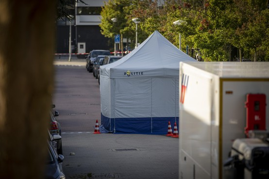 Raadsman kroongetuige Nabil B. doodgeschoten in Amsterdam