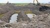 Fracties willen gevraagde vijf ton ophoesten om te voorkomen dat Den Helder opdraait voor forse verliezen in baggerbedrijf op Oostoever