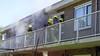 Appartement Egmond aan Zee onbewoonbaar door brand meterkast [video]
