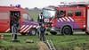 Vrees voor sluiting brandweerpost in Spijkerboor