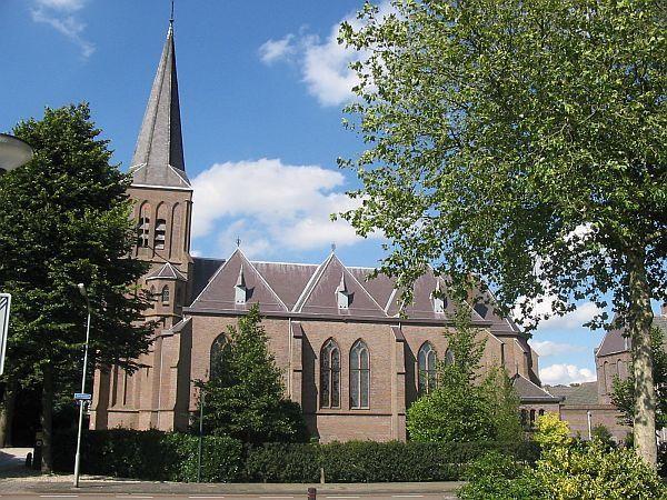 Kerken in Naarden, Laren en Kortenhoef vallen in de prijzen [interactieve kaart]