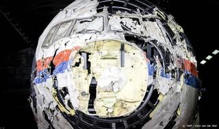 OM bespreekt belangrijke onderdelen MH17-strafdossier