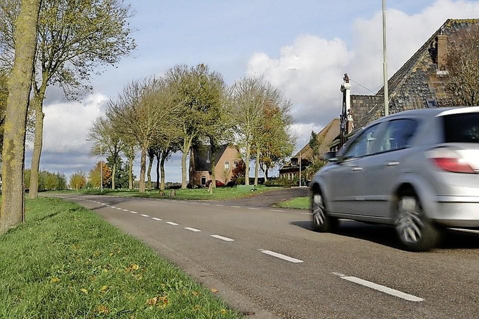 De wegenoverdracht zal in Medemblik per 1 januari 2023 zijn.