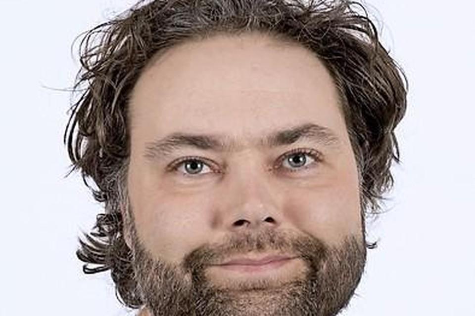 Maurice Schoutsen (GroenLinks)