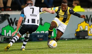 Vitesse-voetballer Gong test positief op corona; oefenwedstrijd tegen FC Volendam gaat gewoon door