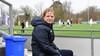 De volgende tegenslag voor keepster Nicolle Martens (VV Alkmaar). Maar de Beverwijkse goalie hoopt als ze weer fit is weer te spelen op het hoogste niveau in Nederland