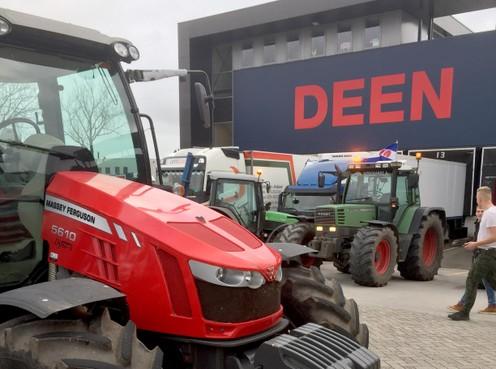 Boeren zoeken vrijdag verbinding met Amsterdammers maar denken tegelijk aan 'burgerpesten' met Kerstmis