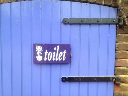 Zonder wat te bestellen naar de wc, welke ondernemers in Hollands Kroon werken mee?