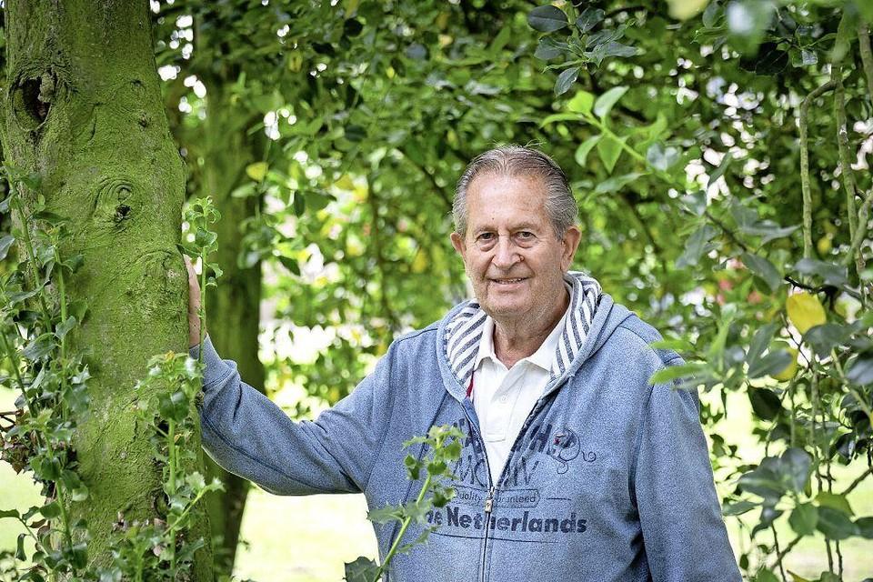Dieter van Laar.