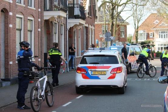 Steekpartij in de Julianastraat in Purmerend; drie mensen gewond