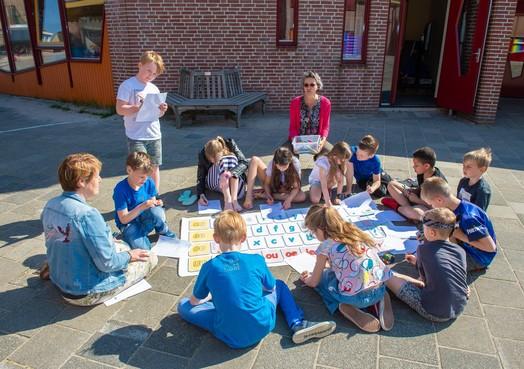 Basisschool De Eigen Wijs in Wormer groeit: directeur vraagt meer vierkante meters aan