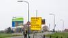 Verontreinigde Westdijk Bunschoten vanaf morgen eindelijk gesaneerd; Klus kost 34 miljoen