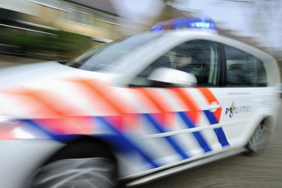 IJmuidense snelheidsduivel op motor opgepakt op Delftlaan in Haarlem