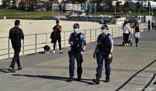 Strengere lockdown rond Sydney na recordaantal besmettingen