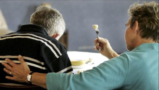 Een op de drie West-Friezen is mantelzorger