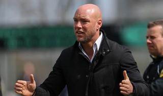 Trainer Roy van der Mije stapt na dit seizoen netjes over van OFC naar ADO'20: 'Heb geen contractbreuk gepleegd'