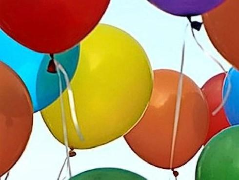 Toch verbod op oplaten ballonnen met 'zware straf' in Waterland