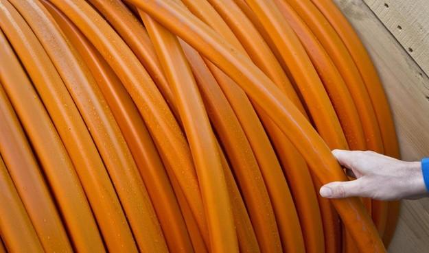 Aanleg van breedband is definitief in buitengebied van Hollands Kroon