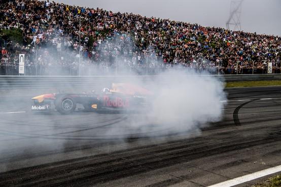 Terugkeer Formule 1 op Zandvoort: nog niets is zeker [audio]