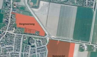 Ontwerp bestemmingsplan Remmerdel krijgt ook zegen van provincie Noord-Holland; 150 nieuwe woningen voor Warmenhuizen