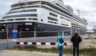Reddingsboei gezocht nu de cruisevaarten zijn gestaakt door het coronavirus. 'Dit jaar zouden er vijftig komen. In werkelijkheid zijn het er nul'