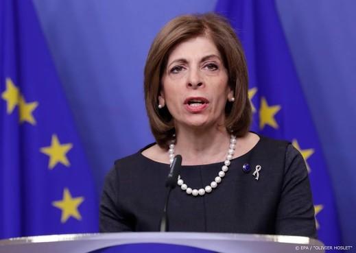 EU roept op tot Europese coördinatie coronavirus