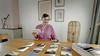 Voor Marloes is Den Helder prachtig. Ze deelt haar wereld in fraaie plaatjes op Instagram