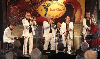 Sgt. Pepper's Jazz-Club in Enkhuizen hoopt op herstart na de zomer. Secretaris: 'We voelen verantwoording voor de bezoekers'