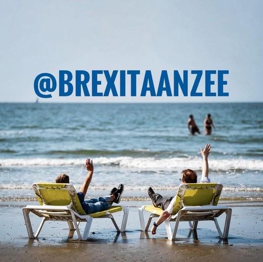 Kaartverkoop Brexit aan Zee komend weekend van start [video]