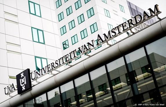 UvA zwijgt over slachtoffers hoogleraar