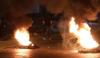 Israël sluit viszone Gazastrook na Palestijnse protesten